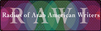 Radius of Arab American Writers